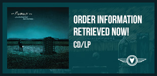 Order Information Retrieved Now!